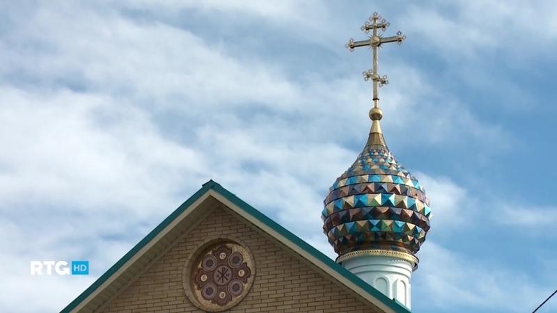 Михайло-Афонский монастырь (2013)