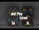 Lateral Phonics | Just play on Totem SI/Ge