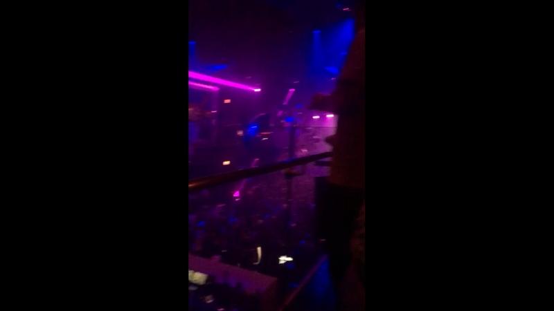 Туса 🖤✌️🌎LIV Nightclub at Fontainebleau Miami 🇺🇸
