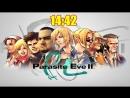 [18 ] Шон играет в Parasite Eve II (PS1, 1999) - СТРИМ 2