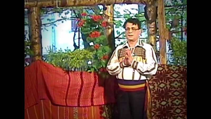 Ion Dolanescu - Mama mea, icoană sfântă