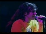 На концерте Мумий Тролль. ДК Горбунова, Москва, 17–18.12.1998