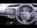 Toyota Vitz 1 0F Smart Stop Package