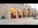 Beautiful Azaan From Masjid Al Aqsa 😍 ❤