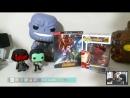 Unboxing El DVD De Avengers Infinity War Libro Detras De Camaras Y Funko Cromado De Iron Man