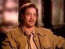 Brendan Fraser Talks About Fletcher