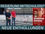 Angela Merkel, Heiko Maas, Thomas de Maizi