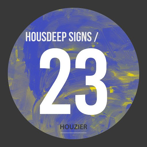 Wildchild альбом Housdeep Signs - Vol.23