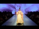 Siyaahi By Poonam Rohit Spring_Summer 2019 India Fashion Week