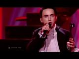 MELOVIN - Under The Ladder - Ukraine - LIVE - Second Semi-Final - Eurovision 2018