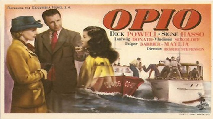 Opio (1948) vose