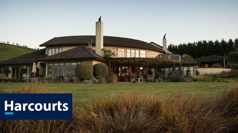 SOLD | Assisi Gardens, Te Kopi Road, Gladstone, Wairarapa | Jaime Slater - Harcourts