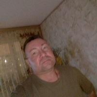 Анкета Алексей Куликов