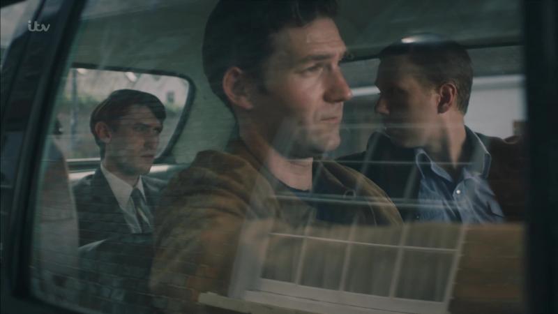 Endeavour/ Индевор, 5 сезон 3 серия (оригинал)