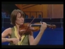 Viktoria Mullova : Sibelius Violin Concerto 2003