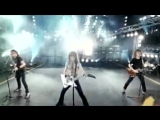 AIRBOURNE - Too Much, Too Young, Too Fast (Official Music Video)