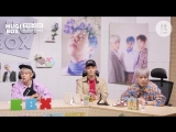 180418 !t Live Let us know your special idea - Hall of Fame #1 @ EXO-CBX