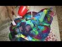 Slime Rainbow Liz Pixel Creativo