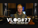 Armin Vlog #77 - Behind The Year Mix
