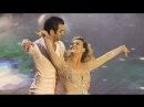 22x07 Nyle Peta's Foxtrot Dancing with the Stars