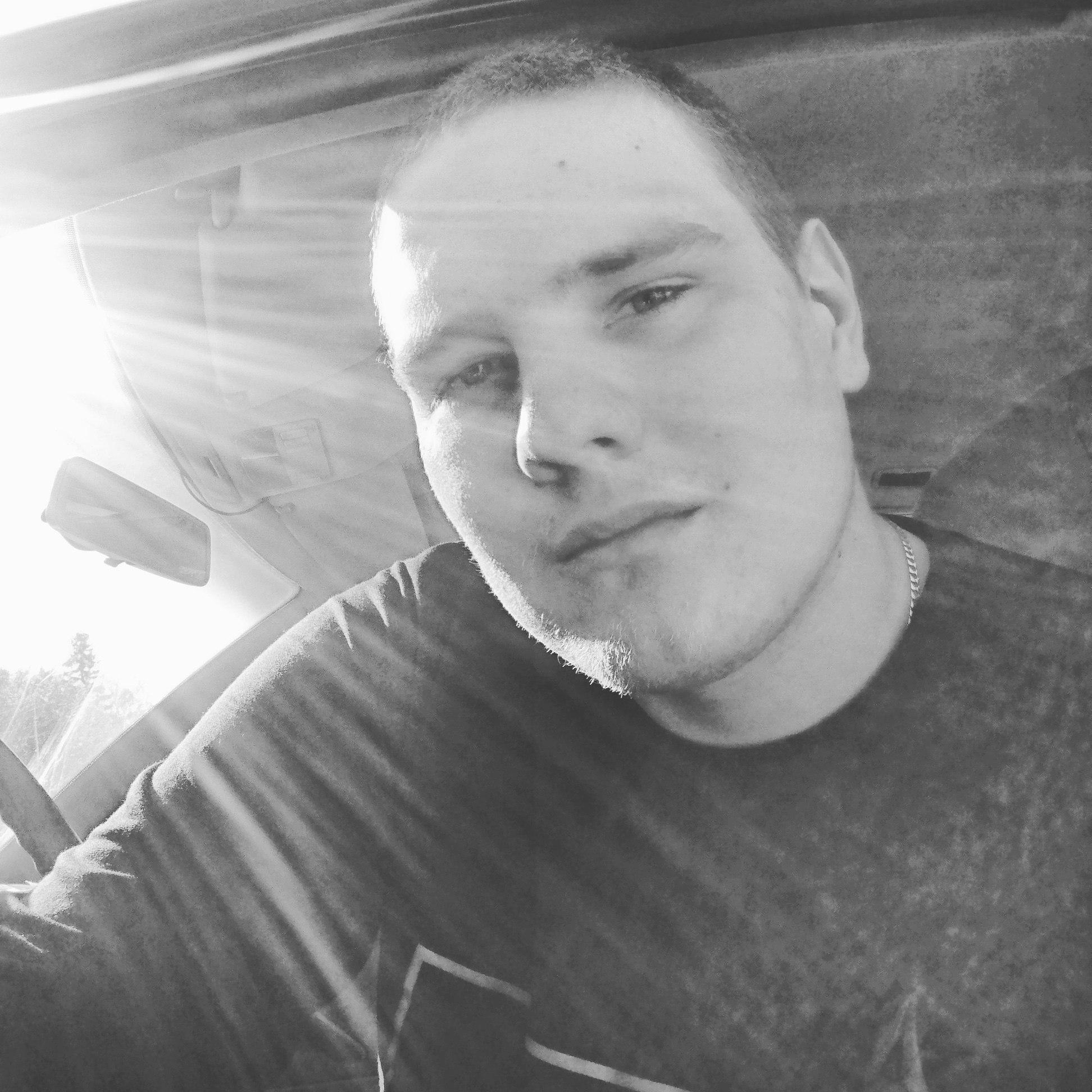 Artem, 24, Orsha