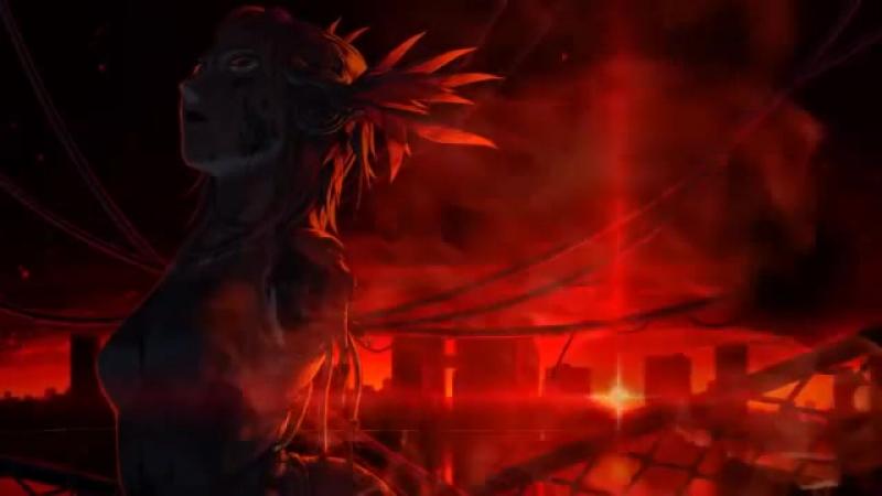 Kaoling feat. Hatsune Miku Sorane Rana - 見えない黒に堕ちてゆけ | Mienai Kuro ni Ochite Yuke | Fall into Unseen Darkness [VOCALOID]
