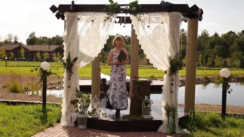 Свадебное видео может увековечить ваши чувства на долгие годы. Чтобы заказать душевное видео вашего торжества – отправляйте сооб