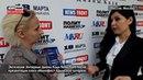 Эксклюзив Интервью Дианы Кади News Front после презентации книги Манифест крымской татарки