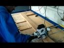 Рейсмусовая рама для фрезера своими руками, многофункциональный фрезерный стол - YouTube