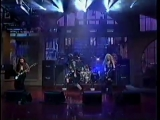 White Zombie - More Human - Live On Late Show