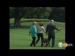Hillary Clinton says Bill's affair with Monica Lewinsky was not abuse of power