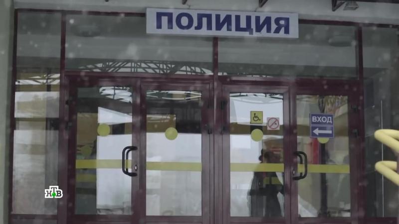 Мухтар Новый след 2 Сезон 16 серия Тайный наследник 25 09 2018