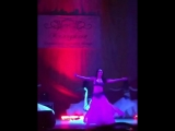 отчётный концерт СВТ Жемчужина