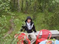 Дима Фокин, 5 августа , Мурманск, id101941310