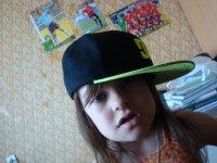 Катя Авдеенко, 17 июля , Красноярск, id34246319