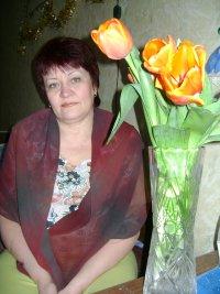Зинаида Ковшира, 6 декабря , Москва, id85410629