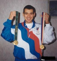 Файхудин Корустьян, 1 июня 1983, Нижневартовск, id96846100