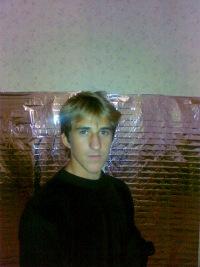 Вовчик Любимов, 7 сентября 1994, Белореченск, id101825622