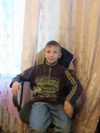 Влад Ушков, 27 мая 1997, Самара, id59753174