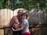 Дамир Бурганов, 3 августа , Тюмень, id72275560