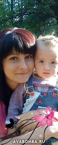 Елена Петренко, Луганск, id80582904