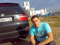 Рамис Фаттахов, 16 августа , Казань, id98096628