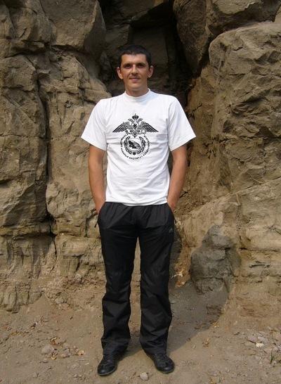 Дмитрий Власюк, 2 июня , Москва, id125407032