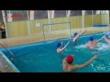 Финал чемпионата по водному поло