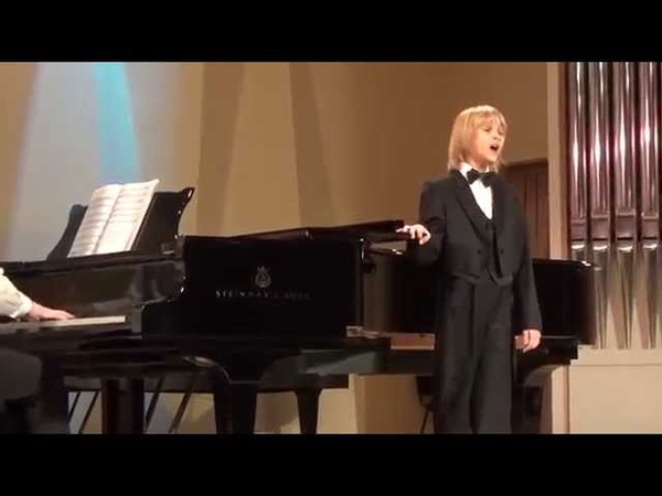 Алексеев Мирон - Уж как пал туман