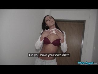 Cassie Del Isla [ SalfetkaHD21+ ][ Full HD 1080, PA, Brunette, Public, Big Ass, Casting, New Porn, 2018 ]