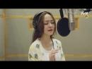 (Мистер Солнечный свет OST Part3) Kim Yuna - Days Without Tears
