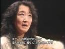 Debussy 12 Etudes : interview Mitsuko Uchida part2 (Germany) 日本語字幕付