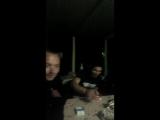 Алексей Петров - Live
