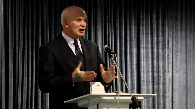 Борис Иванов - Отец милосердия и Бог утешения